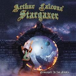 ARTHUR FALCONE' STARGAZER (Italy) / Straight To The Stars