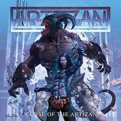 ARTIZAN (US) / Curse Of The Artizan (2018 edition)