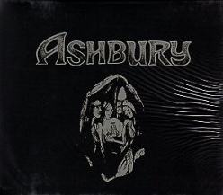 ASHBURY (US) / Eye Of The Stygian Witches (Brazil edition with slipcase)