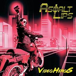 ASPHALT LIPS (Greece) / Video HeroeS