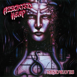 ASSORTED HEAP (Germany) / Mindwaves + 4