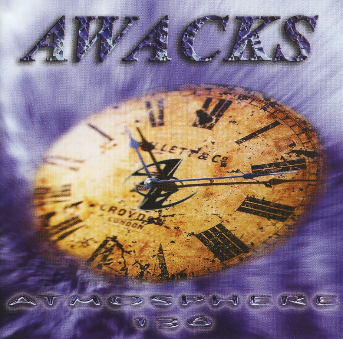 AWACKS (France) / Atmosphere 136