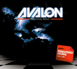 AVALON (Netherlands) / The Final Move: Remastered Works 1980-2006 (2CD)