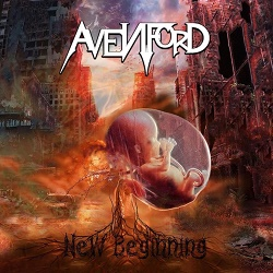 AVENFORD (Hungary) / New Beginning