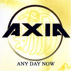 AXIA (Sweden) / Any Day Now