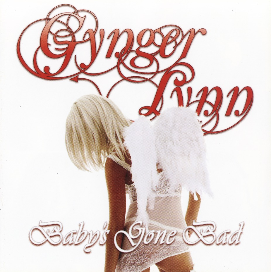 GYNGER LYNN(US) / Baby's Gone Bad