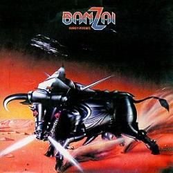 BANZAI (Spain) / Banzai + Duro Y Potente (Gatefold paper sleeve edition)