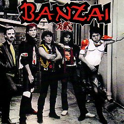 BANZAI (Spain) / Banzai