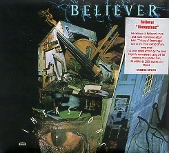 BELIEVER(US) / Dimensions