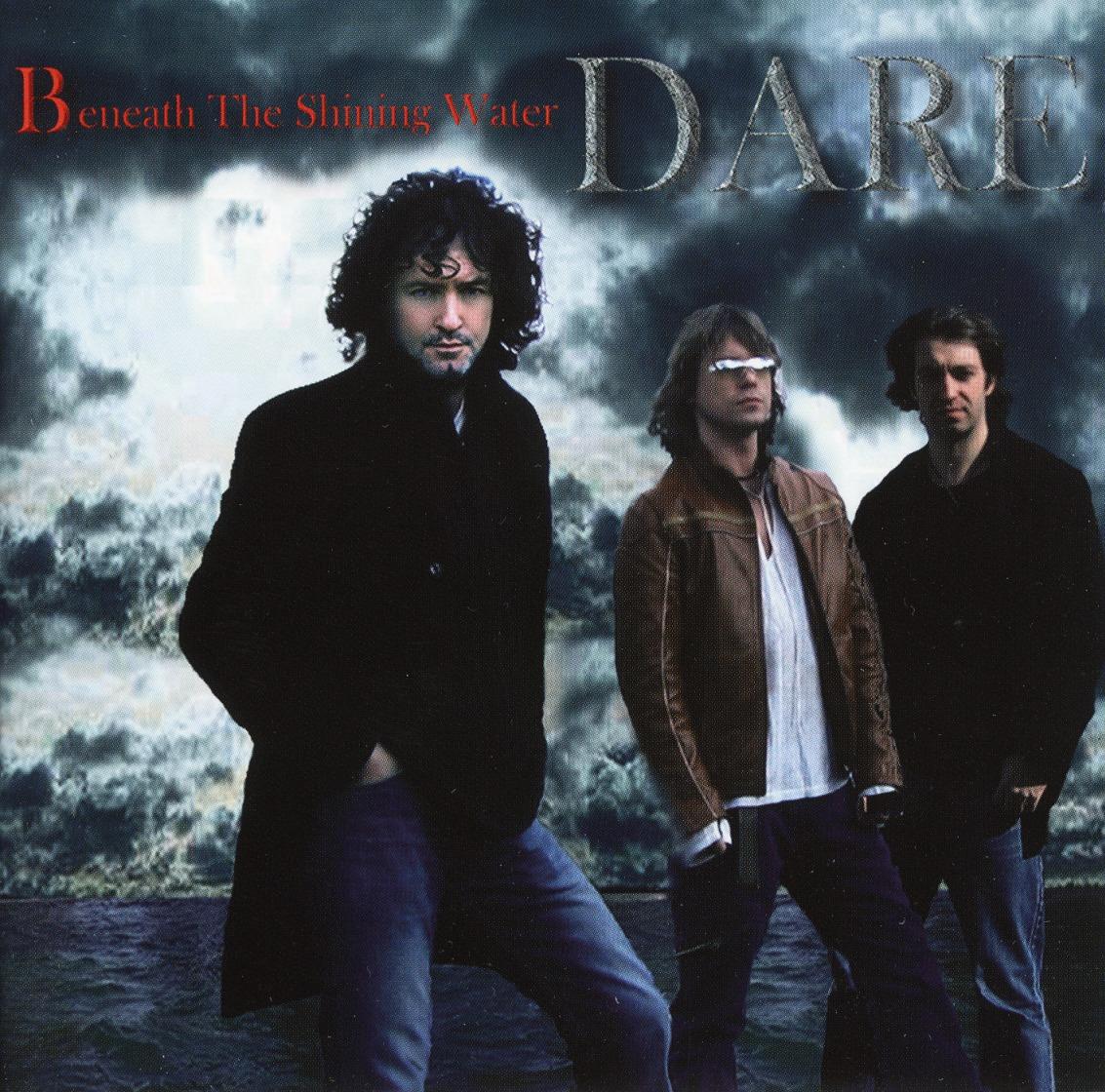 DARE (UK) / Beneath The Shining Water