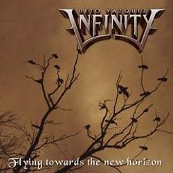 BETO VAZQUEZ INFINITY (Argentina) / Flying Towards The New Horizon + 1