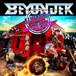 BEYONDER (Mexico) / Always On The Road