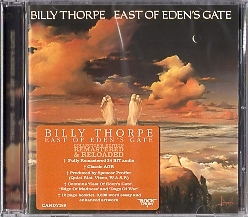 BILLY THORPE(Australia) / East Of Eden's Gate (2013 reissue)