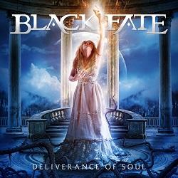 BLACK FATE (Greece) / Deliverance Of Soul (2016 reissue)