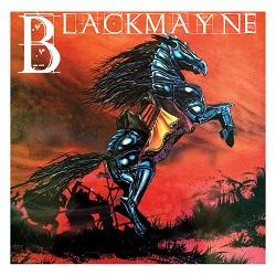 BLACKMAYNE (UK) / Blackmayne + 3