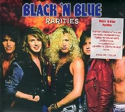 BLACK 'N BLUE (US) / Rarities