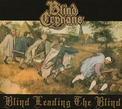 BLIND ORPHANS (Norway) / Blind Leading The Blind (CD+DVD)