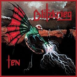 BLITZKRIEG (UK) / Ten + 2