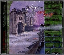 BLITZKRIEG (UK) / Unholy Trinity + 1 (2018 reissue)