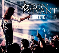 BON VIVANT (Spain) / Directo Arena (CD+DVD)