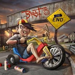 BRAT (US/Pennsylvania) / The End