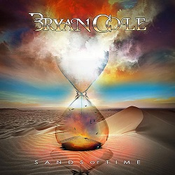 BRYAN COLE (US) / Sands Of Time