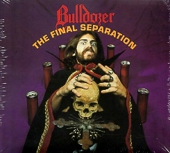 BULLDOZER(Italy) / The Final Separation + 1