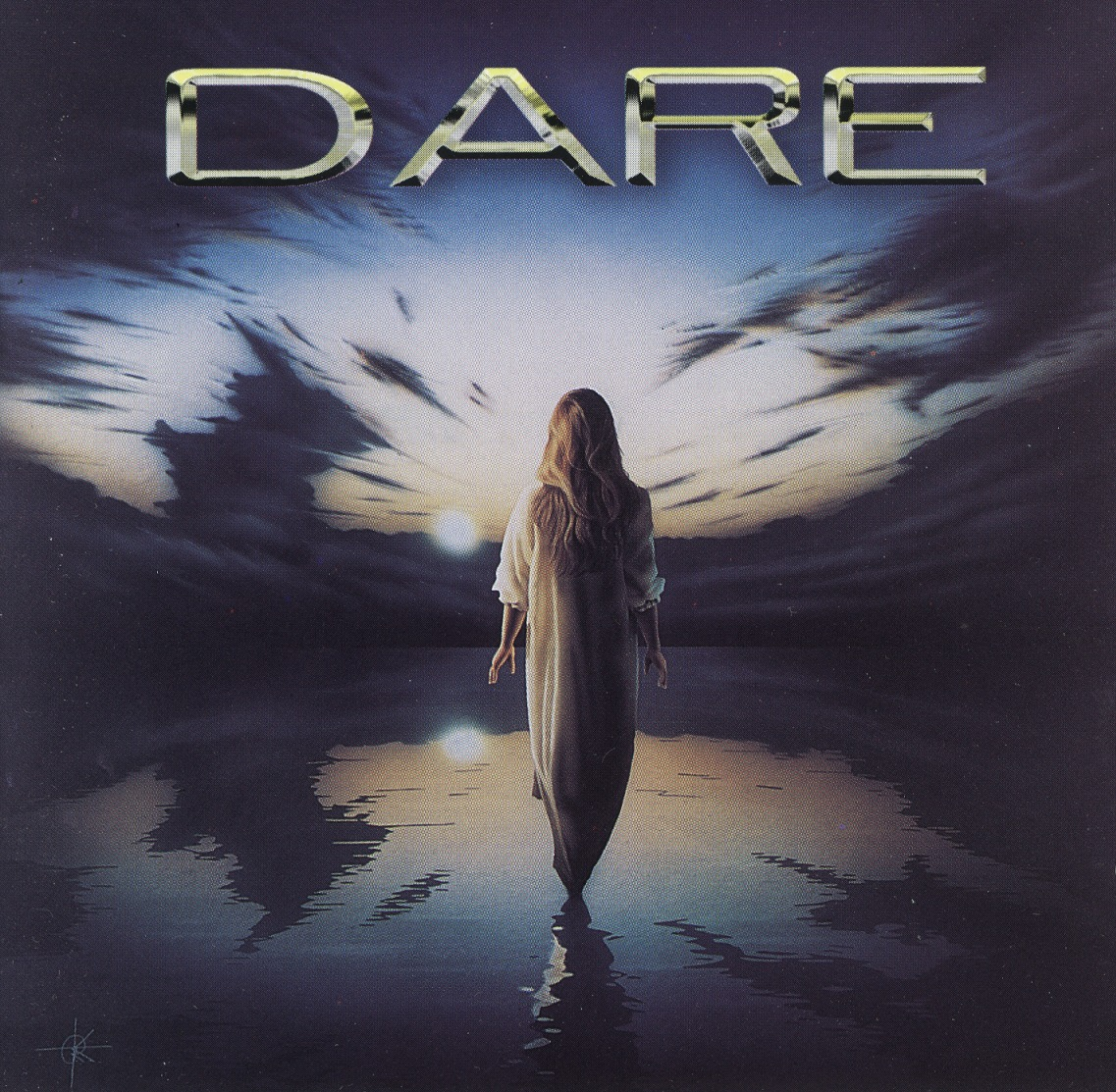 DARE (UK) / Calm Before The Storm
