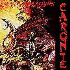 CARONTE (Mexico) / Magos Y Dragones