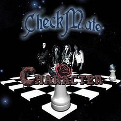 CHARACTER (US) / Checkmate + 3