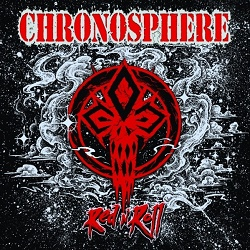 CHRONOSPHERE (Greece) / Red n' Roll
