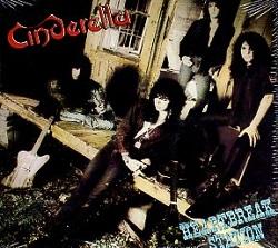 CINDERELLA (US) / Heartbreak Station & Live (2CD)