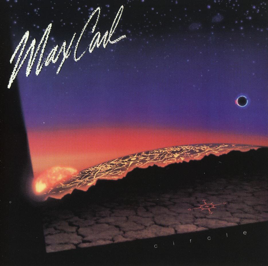 MAX CARL(US) / Circle + 2