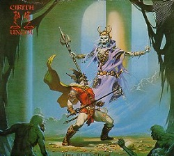 CIRITH UNGOL (US) / King Of The Dead + 1 (2016 reissue)