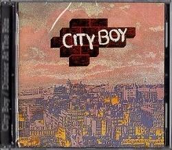 CITY BOY (UK) / City Boy + Dinner At The Ritz (2CD)
