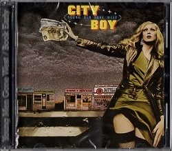CITY BOY (UK) / Young Men Gone West + Book Early (2CD)