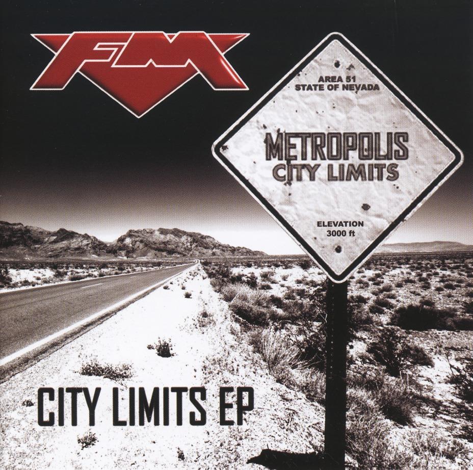 FM(UK) / City Limits EP