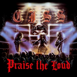 CJSS (US) / Praise The Loud + 4 (Deluxe Edition)
