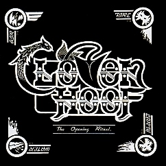 CLOVEN HOOF (UK) / The Opening Ritual + 5