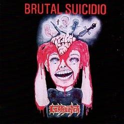 CORRUPTER (Mexico) / Brutal Suicidio + 10