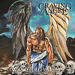 CRAVING ANGEL (US) / Redemption
