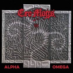 CRO-MAGS (US) / Alpha Omega (2016 repress)