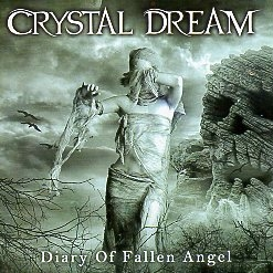 CRYSTAL DREAM (Indonesia) / Diary Of Fallen Angel