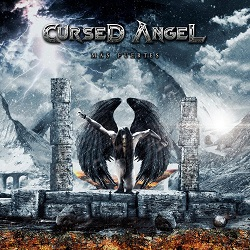 CURSED ANGEL (Spain) / Mas Fuertes