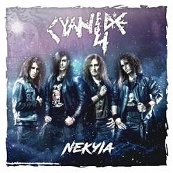 CYANIDE 4 (Greece) / Nekyia