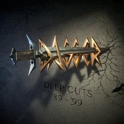 DAGGER (US/Maryland) / Deep Cuts '89-'99