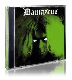DAMASCUS (UK) / Cold Horizon (2018 edition)
