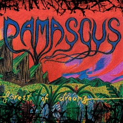 DAMASCUS (US) / Forest Of Dreams