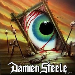 DAMIEN STEELE (US) / Damien Steele + 3