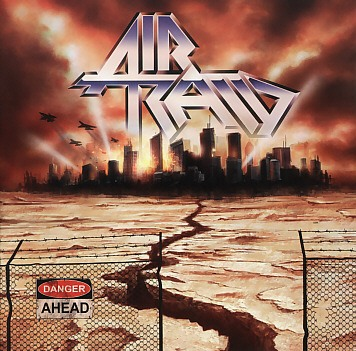 AIR RAID (Sweden) / Danger Ahead
